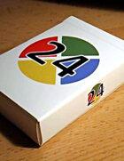 24 (white box)