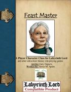 Feast Master