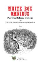 White Box Omnibus [Swords & Wizardry]