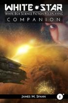 White Star Companion [Swords & Wizardry]