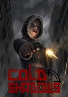 Cold Shadows: Character Sheets & Errata