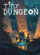 Tiny Dungeon 2e: GM Screen