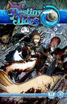 Destiny of Tides: A Tiny Dungeon 2e Campaign Setting