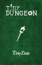 TinyZine: Issue 8