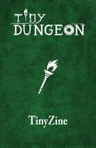 TinyZine: Issue 9