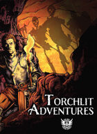 Torchlit Adventures