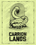 Carrion Lands (Ashcan Edition)
