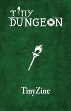 TinyZine: Issue 14