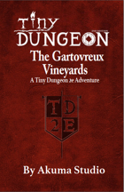 The Gartovreux Vineyards