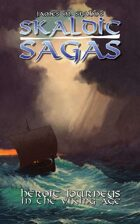 Skaldic Sagas: Heroic Journeys in the Viking Age