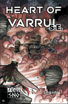 Heart of Varrul: Special Edition