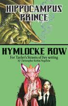 Streets of Fey - Hymlocke [BUNDLE]