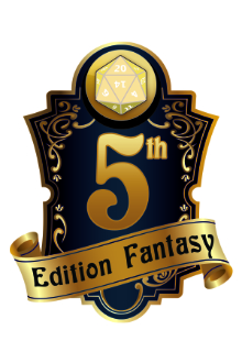 Fifth Edition