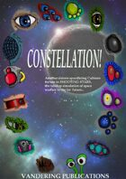 Shooting Stars: Constellation!