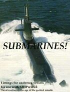 Submarines!