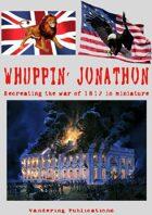 Whuppin' Jonathon