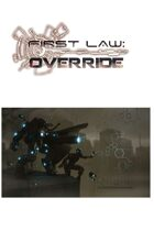 First Law: Override - Open Beta