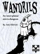 Wandrils