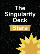 The Singularity Deck - Stars Suit