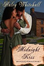 Midnight Kiss (Moonlight Romance, Book 3)
