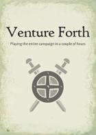 Venture Forth