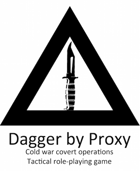 Dagger by Proxy