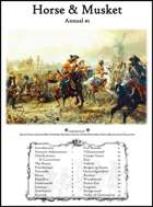 Horse & Musket Annual #1