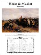 Horse & Musket Annual #2