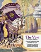The Vote: Suffrage and Suppression in America