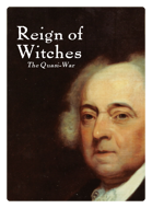 Reign of Witches