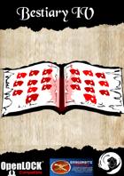 Axolote Beasts - Set 4