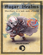Sugar Realms STL files