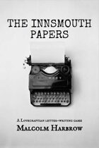The Innsmouth Papers