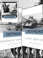 Starter PDFs - Soviet vs Wehrmacht [BUNDLE]
