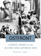 Chinese Armies of the Second Sino-Japanese War