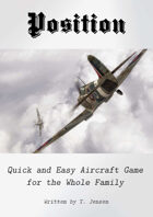 Position (Air Combat for the Whole Family)
