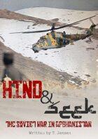 Hind & Seek (Soviet-Afghan War)