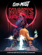 City of Mist: Nights of Payne Town