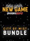 NYNG City of Mist [BUNDLE]