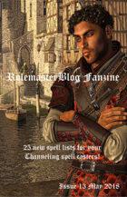 Rolemaster Fanzine Issue 0013