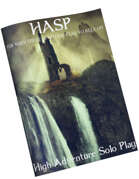 HASP High Adventure Solo Play