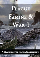 Plague, Famine & War 1 - RMC & RMFRP Compatible