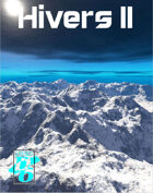 Hivers II - OpenD6 Compatible