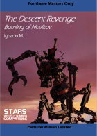 Descent Revenge I Burning of Novikov - Stars Without Number Compatible