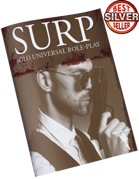 SURPS Solo Universal Role-Play