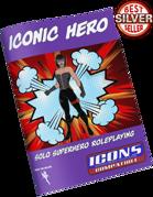 ICONIC Hero