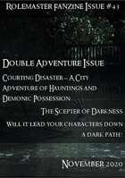 RolemasterBlog Fanzine Issue 43