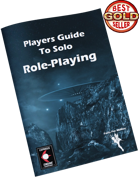Player's Guide to Solo Roleplay