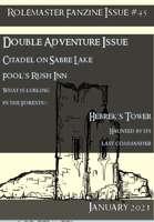 RolemasterBlog Fanzine Issue 45