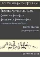 RolemasterBlog Fanzine Issue 46